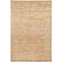 Hand-Knotted Waltham New Zealand Wool Area Rug (10' x 14')