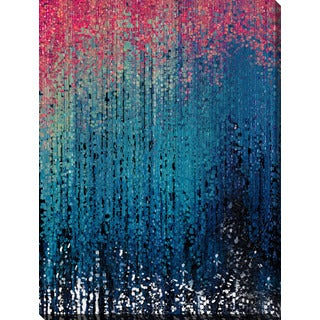 "Mark Lawrence ""Amazing Grace III"" Giclee Print Canvas Wall Art"
