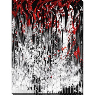 """Mark Lawrence """"The Highest Price. 1 Corinthians 6:20"""" Giclee Print Canvas Wall Art"""