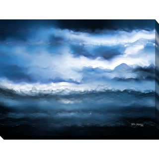 """Mark Lawrence """"Truth Over Tradition. Colossians 2:8"""" Giclee Print Canvas Wall Art"""
