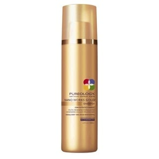 Pureology Nano Works Gold 6.8-ounce Shampoo