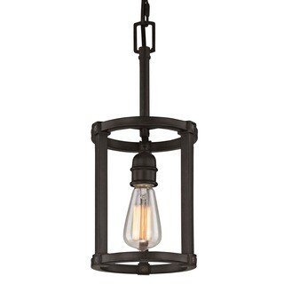 Fifth and Main Loft 1 Light Pendant