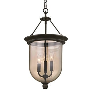 Fifth and Main Concord 3 Light Pendant