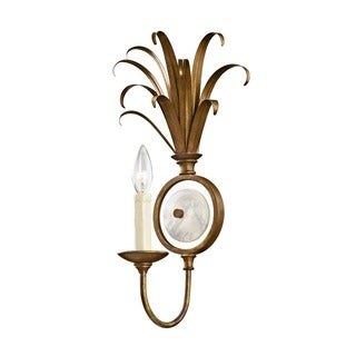 Fifth and Main Pinnacle 1 Light Sconce