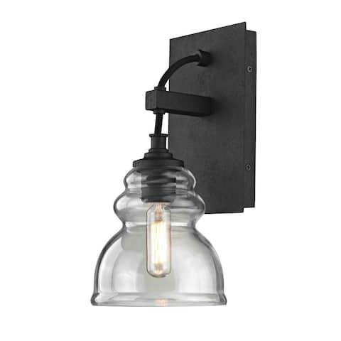 Muncie 1 Light Sconce