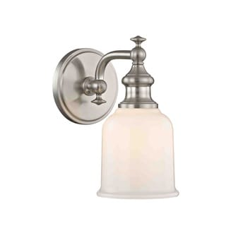 Fifth and Main Palermo 1 Light Sconce