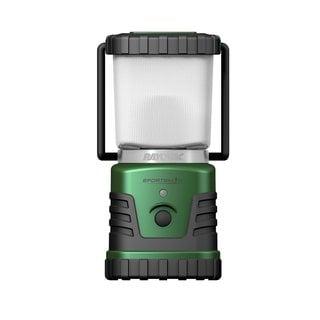 Rayovac Sportsman Green 240 Lumen 3-D LED Lantern