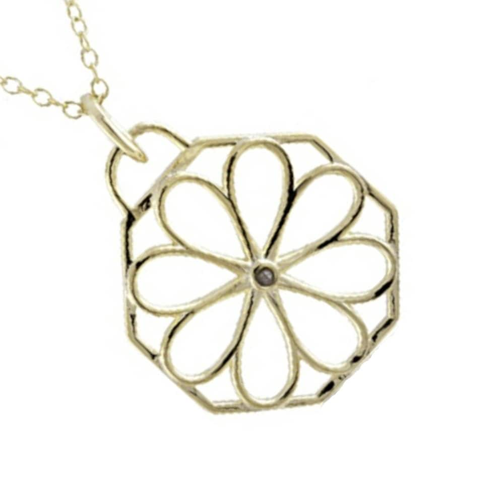 20 mm Jewels Obsession #1 Mother Pendant Sterling Silver 925#1 Mother Pendant