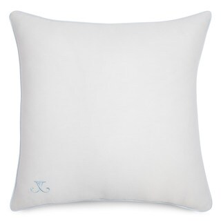Jill Rosenwald Sugarhouse Square Decorative Pillow 18-inch