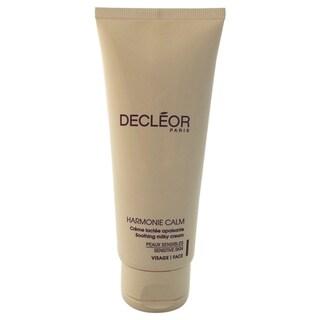 Decleor Harmonie 3.3-ounce Calm Soothing Milky Cream for Sensitive Skin