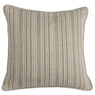 Kosas Home Veronica Natural 18 x 18 Throw Pillow