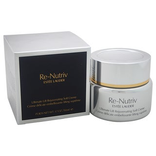 Estee Lauder Re-Nutriv Ultimate Lift Rejuvenating 1.7-ounce Soft Creme