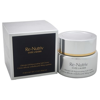 Estee Lauder Re-Nutriv Ultimate Lift Rejuvenating 1.7-ounce Soft Creme