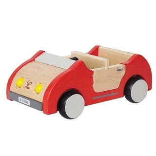 Hape Family Car Wood Toy
