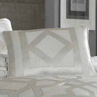 Five Queens Court Kennedy Boudoir Decorative Pillow