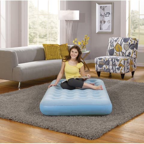 Simmons BeautySleep Smart Aire Twin-size Express Air Mattress