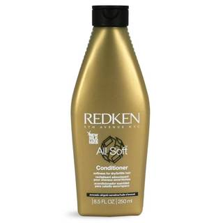 Redken All Soft Conditioner 8.5-ounce