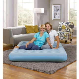 BeautySleep Smart Aire Queen-size Airbed