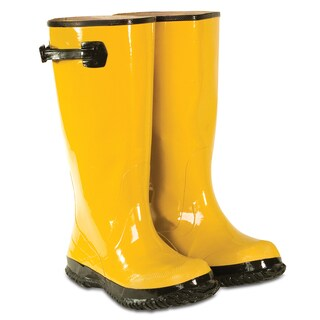 CLC Work Gear R20010 Yellow Slush Boots