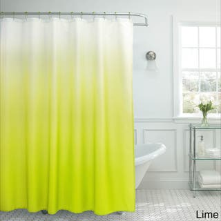 Buy Green Shower Curtains Online At Overstock