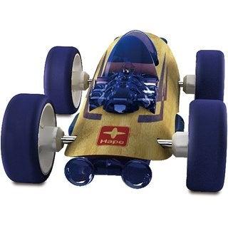 Hape Bamboo Mini Sportster