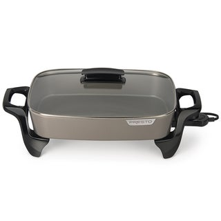 Presto 16-inch Electric Ceramic Skillet