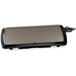 Presto Cool-touch Ceramic Electric Griddle