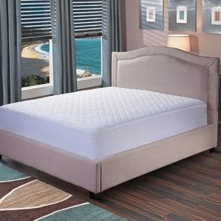 Bedsure Hypoallergenic Waterproof Mattress Protector
