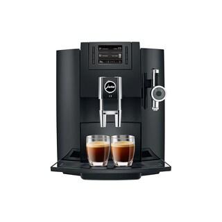 Jura E8 Super-automatic Espresso Machine with P.E.P.