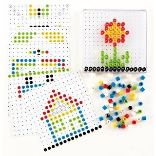 Hape Bead Do Game