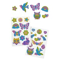 Melissa & Doug 09500 Friendship Foam Sticker Toys