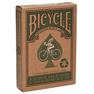 Bicycle 1020183 Eco Edition Playing Cards