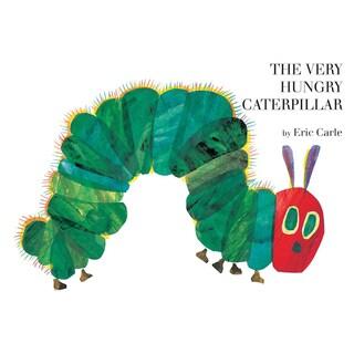 Penguin 22690 The Very Hungry Caterpillar Children's Book