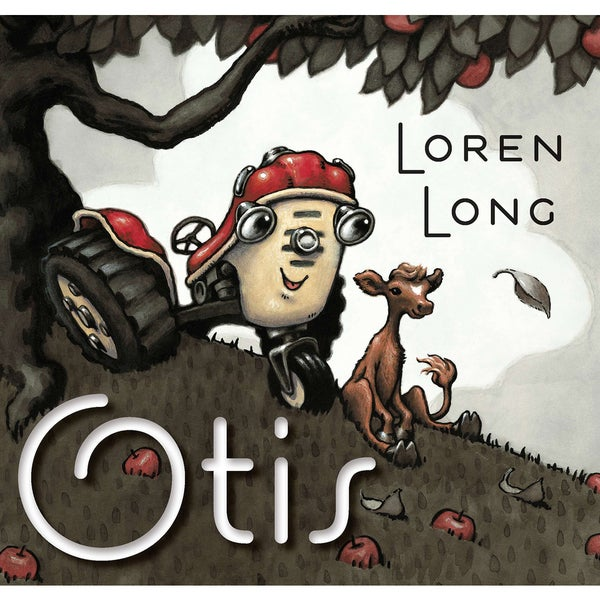 Penguin 25600 Otis Children's Book