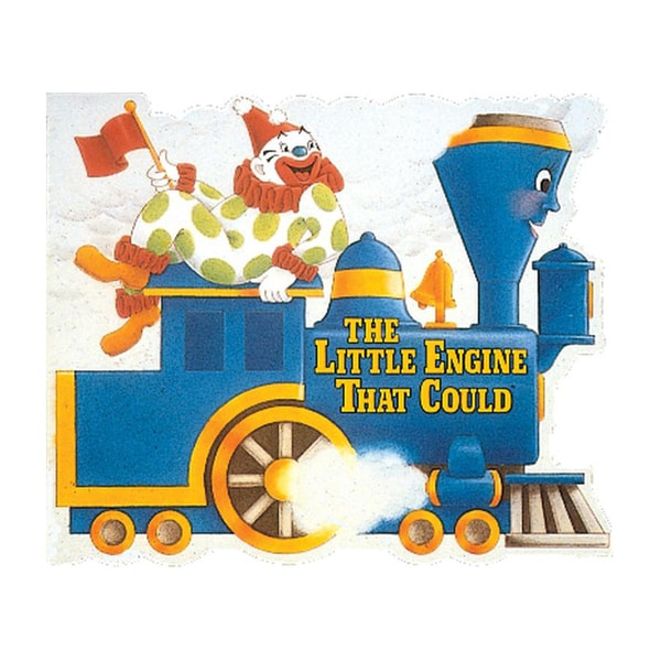 Penguin 40101 The Little Engine That Could Children's Book