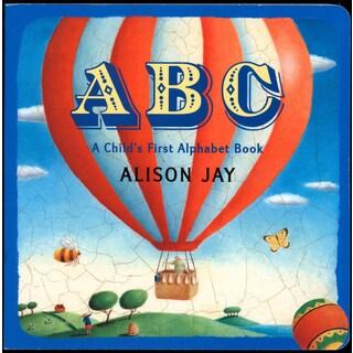 Penguin 47524 ABC's Alphabet Children's Book