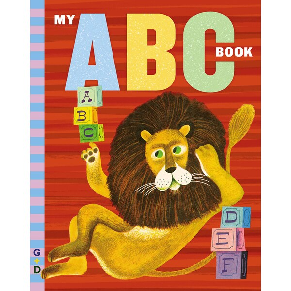 Penguin 48215 My ABC Book Children's Story