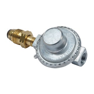"Mr Heater F276136 3/8"" Female Pipe Thread Propane Low Pressure Regulator"