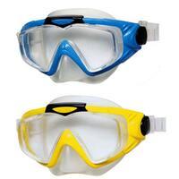 Intex 55981 Silicone Aqua Pro Mask Assorted Colors