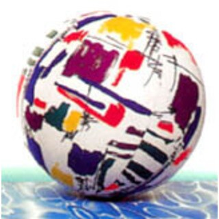 "Intex 59050EP 24"" Beach Ball Assorted Colors"