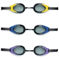 The Wet Set 55685 Water Pro Goggles Assorted Colors