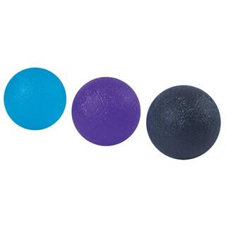 Spirit TCR 014001 Hand Strengthening Balls 3 Pack