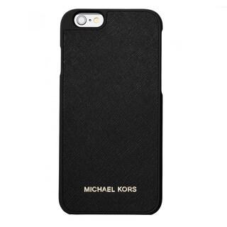 Michael Kors Letters Black iPhone 6/ 6s Case