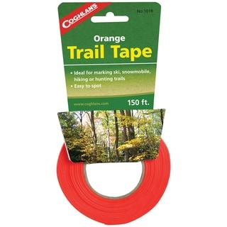 Coghlans 1018 150' Orange Trail Tape