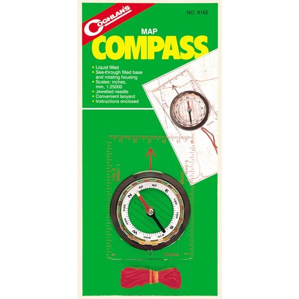 Coghlans 8162 Map Compass