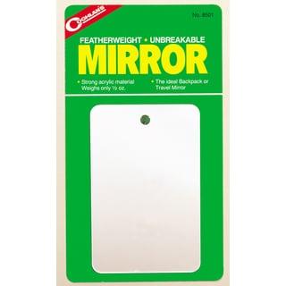 Coghlans 8501 Featherweight Mirror