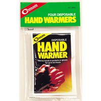 Coghlans 8797 Hand Warmers 4-count