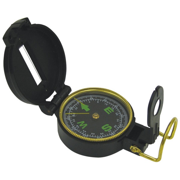 Stansport 550-P Lensatic Compass