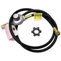 Mr Heater F273071 5' Propane Hose With Regulator