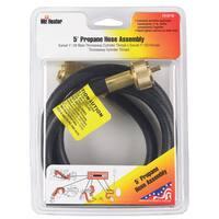 Mr Heater F273710 5' Propane Hose Assembly